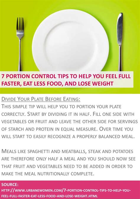 Tips To Eat Out For Less by 7 Portion Tips To Help You Feel Faster Eat