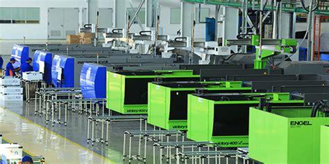 layout pabrik plastik plastic injection molding