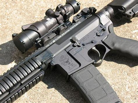 choosing the best ar 15 scopes | ar 15 accessories | at3