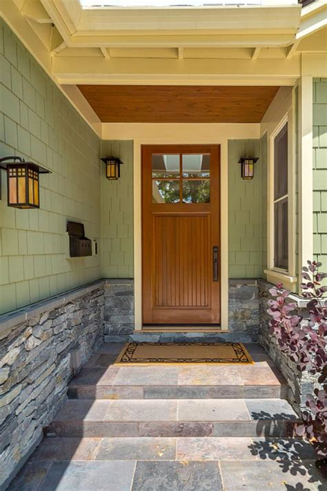 willow glen craftsman facade studio  squared architecture
