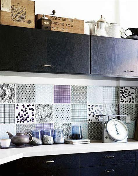 Japanese Kitchen Tiles Creative Kitchen Tile Backsplash Ideas Feel Desain