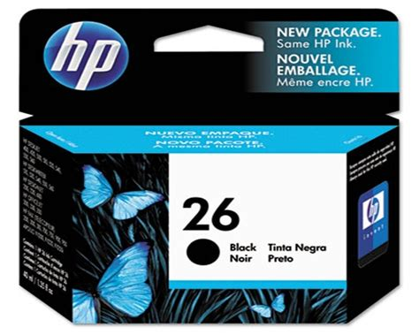 Tinta Hp 27 Black Original Exp hp black ink cartridge 27 c8727aa original pusat tinta