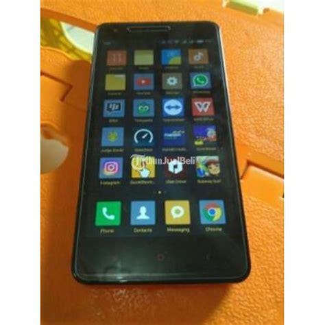 Hp Xiaomi Redmi 2 Jogjatronik Hp Android Seken Murah Xiaomi Redmi 2 Prime Ram 2gb Mulus