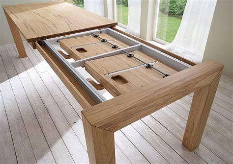 Esszimmer Le Holz Selber Bauen by Esstisch Esszimmertisch Tisch K 252 Chentisch Ausziehtisch