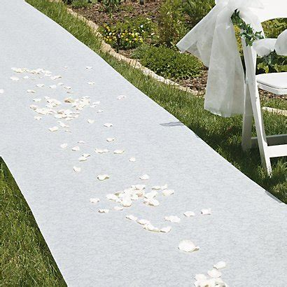 Wedding Aisle Fabric by Fabric Aisle Runner Wedding Aisle Runners Wedding Ceremony
