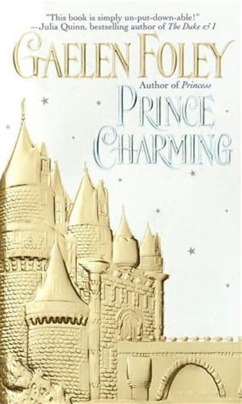 Novel Second Gaelen Foley prince charming ascension trilogy book 3 by gaelen foley