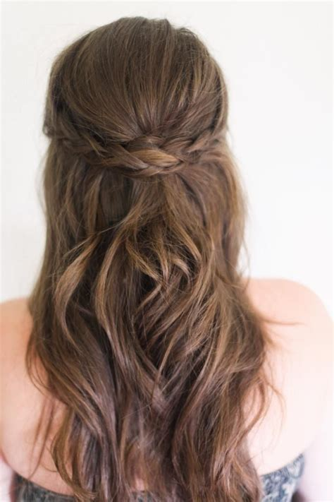 8 Hairstyles You Should by 8 Hairstyles Every Should Crown And