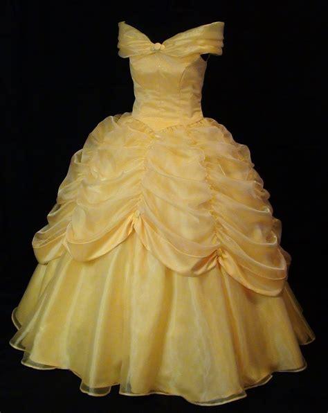 Handmade Disney Princess Dresses - the world s catalog of ideas