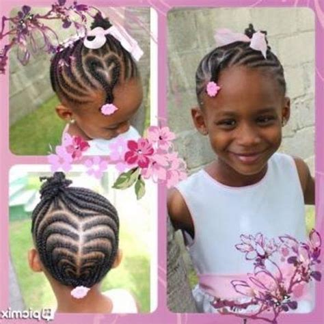 little black girl hairstyles 30 stunning kids hairstyles black little girl hairstyles short hair hairstyles