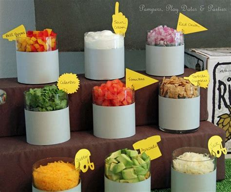 chili toppings bar pin by megan castro on recipes pinterest