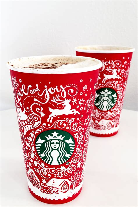Handcrafted Starbucks - free free handcrafted espresso beverages at starbucks