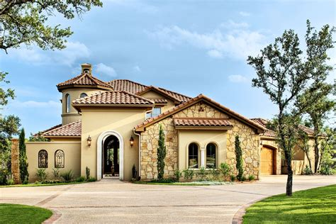 custom house builders texas tuscan 4125 sterling custom homes