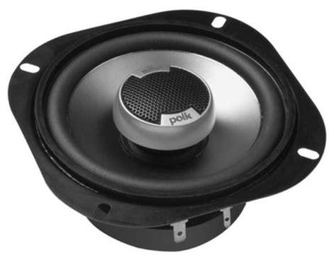 Speaker Subwoofer 5 Inchi polk audio db501 5 inch coaxial speakers pair black cheap car speakers on sale