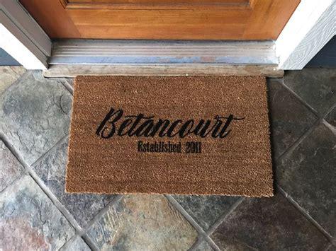 best front door mats 25 best ideas about front door mats on