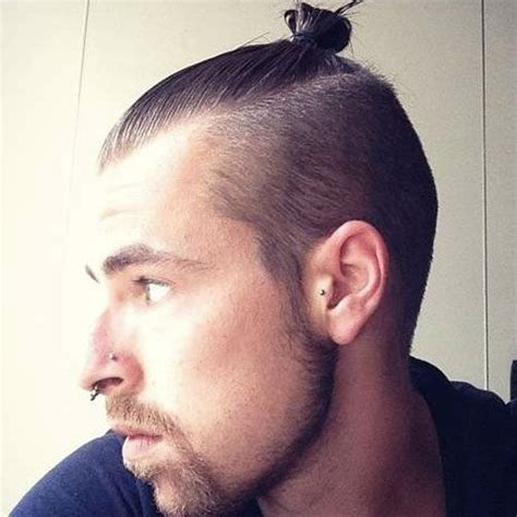 how to do a knot hair style mens 104 best images about undercut hairstyles for men on