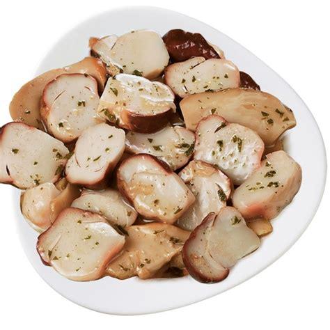 Maxi Resa funghi porcini trifolati maxi resa alimentis srl