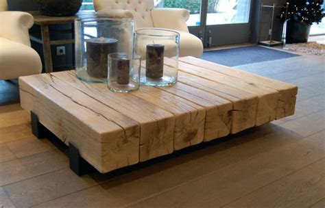 chunky square coffee chunky square timber coffee table furniture to make