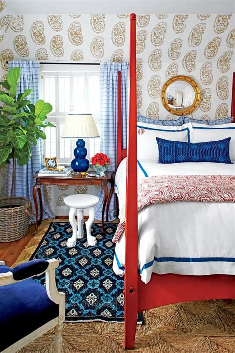 navy and red bedroom 1000 images about bedrooms on pinterest blue bedrooms