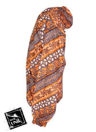 Kaos Wanita Second Motif Etnik baju batik jaket motif batik etnik warna jaket murah