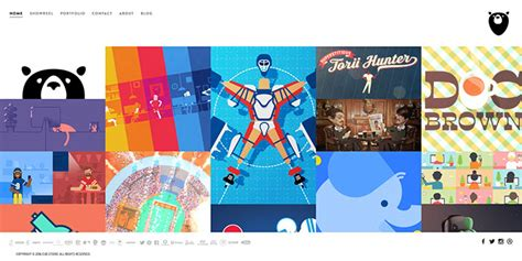 best motion graphic 34 of the best motion graphics studios and their work