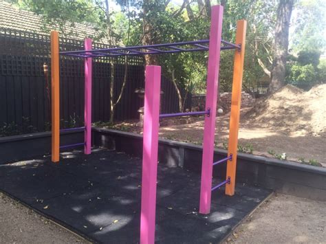 Monkey Bars For Backyard by Backyard Monkey Bars Home Outdoor Decoration