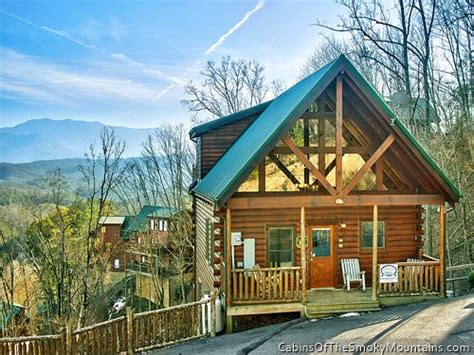 Mist Cabin by Pigeon Forge Cabin Mist 3 Bedroom Sleeps 10