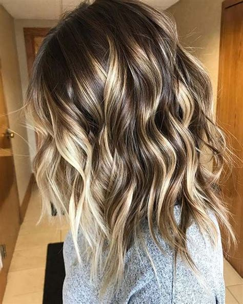 golden blonde long bob for women hairstyles weekly best 25 fall bob hairstyles ideas on pinterest today