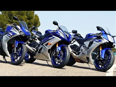 Tanki Yamaha R15 Model R1 top speed yamaha r series r15 r3 r6 r1
