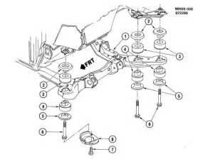 Buick Lesabre 2001 Parts 2001 Buick Lesabre Front End Parts Diagrams Auto Parts