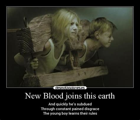 blood and earth modern im 225 genes y carteles de unforgiven desmotivaciones