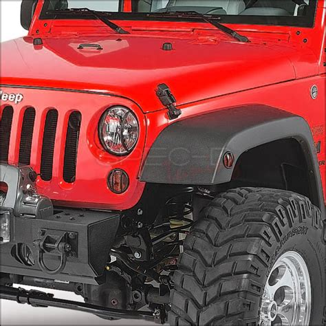Light Covers Jeep Wrangler Headlight Guard Covers For 07 15 Jeep Warngler