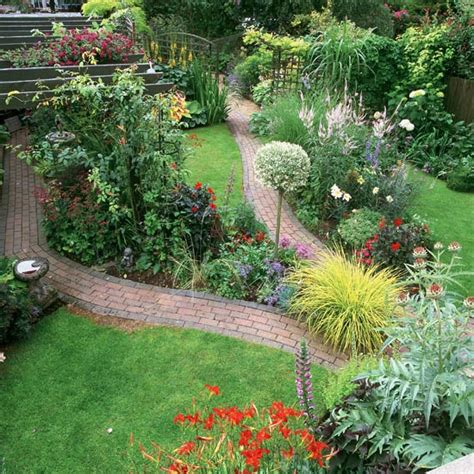 backyard path ideas original ideas for garden paths more than 60 pictures of