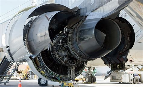 airframe powerplant