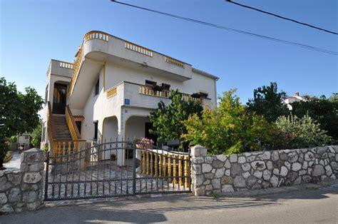 krk croazia appartamenti appartamenti a1 2 1 vrbnik isola di krk