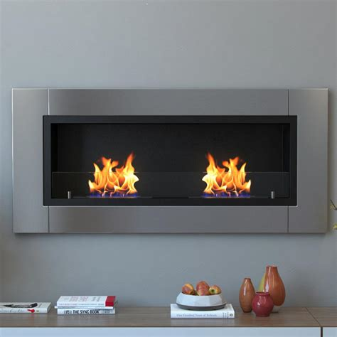 modern flames bio ethanol fireplaces fireplaces