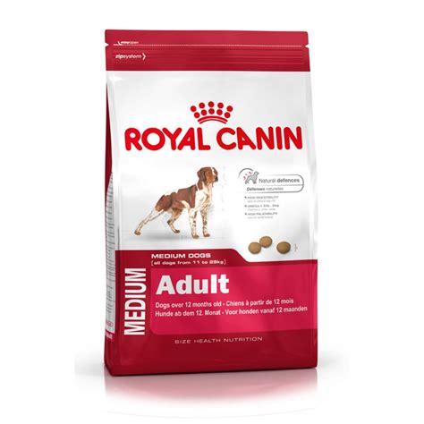 Royal Canin Royal Canin Medium Complete Food 15kg Feedem