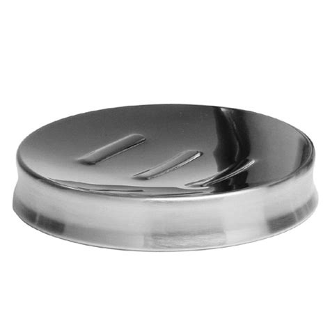 Stainless Steel Soap Dish stainless steel soap dish 1601068 at plumbing uk