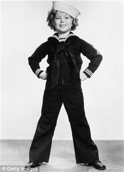 hollywood child star shirley temple dies aged 85 | daily