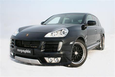 Porsche Cayenne Diesel Tuning by Porsche Cayenne Diesel Od Cargraphic Auto Pl
