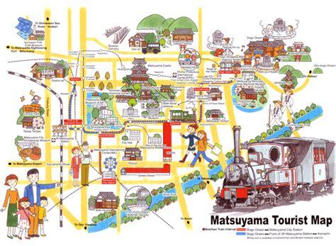 central park bathroom map matsuyama city sightseeing