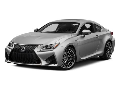 lexus models 2015 2015 lexus rc f values nadaguides