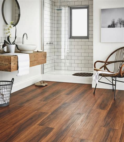 bathroom ideas wood floors wood floors
