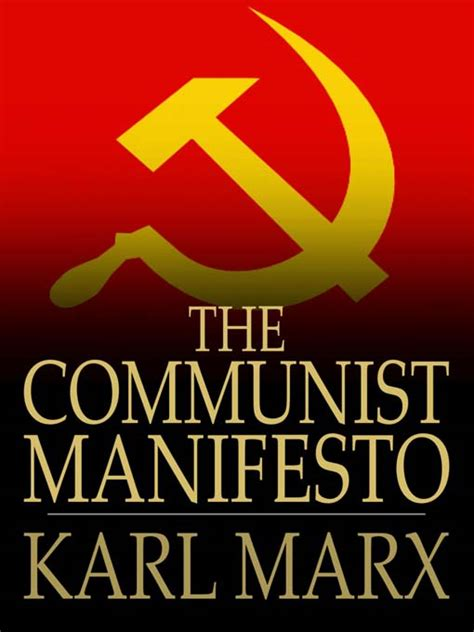 manifesto of the communist books the communist manifesto by karl marx friedrich engels