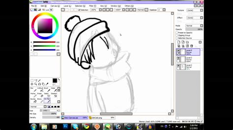 paint tool sai without paint tool sai tutorials lineart
