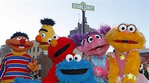 Image result for puppets npr pbs