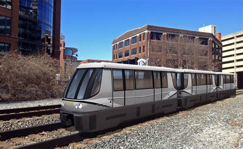 Car Lighting Columbus Ohio Transit Columbus To City Don T Skip Rail In Pursuit Of