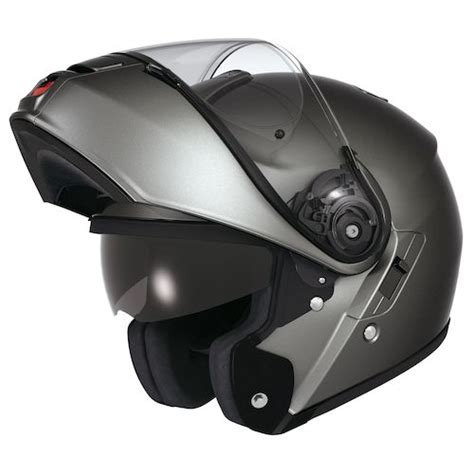 Helm Modular shoei neotec modular helmet revzilla