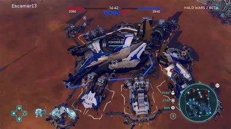 Beta Troops atriox has so many new troops halo wars 2 beta