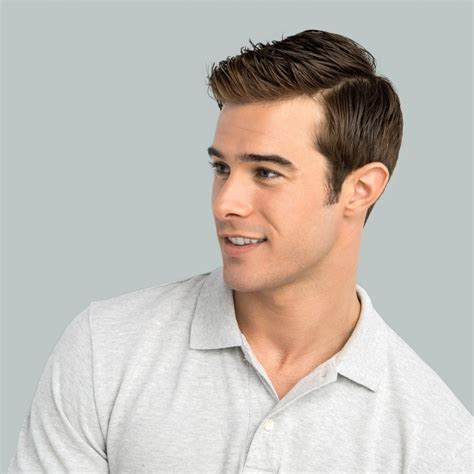 casual hairstyles male business casual hairstyle men business long hairstyles