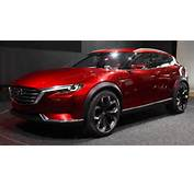 2018 Mazda CX 7 Redesign Engines And Price  2017 Best SUV